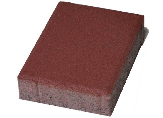 Cottage Paver 50mm