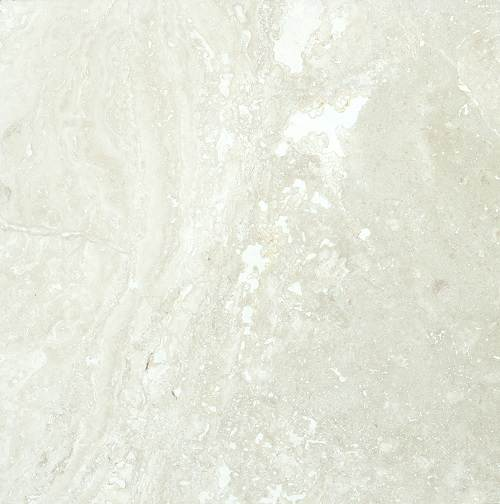 Travertine Bianco Country (Filled)