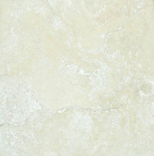 Travertine Bianco Cream (Filled)