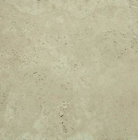 Travertine Straight Edge Brushed Unfilled